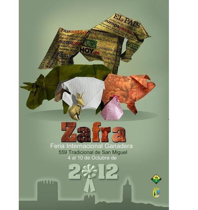 La feria de Zafra