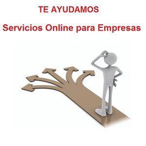 Servicios Online para Empresas