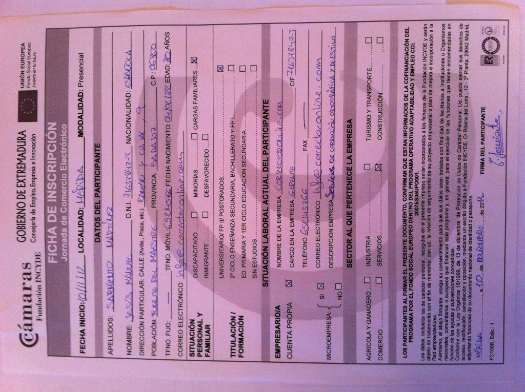 Inscripciones Alumnos Merida (1)