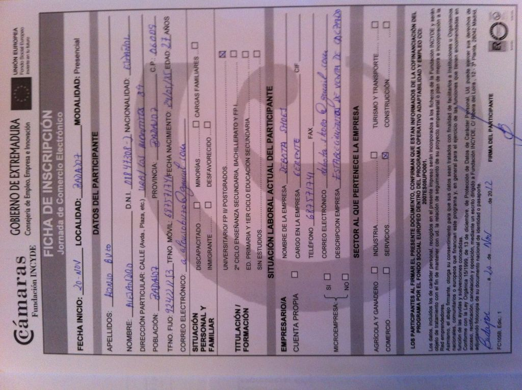 Inscripciones Alumnos Merida (3)