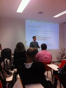 Curso marketing Online en Extremadura