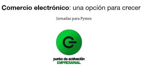 Curso Comercio Electronico Badajoz
