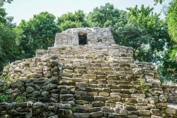 Promoviendo la riqueza cultural de México en Xcaret