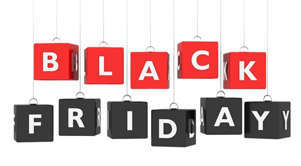Estrategias de marketing para el Black Friday