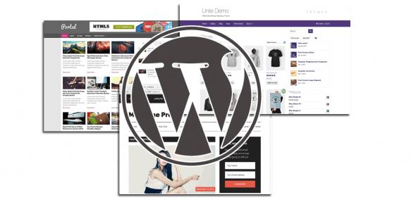 Que webs puedo hacer con WordPress