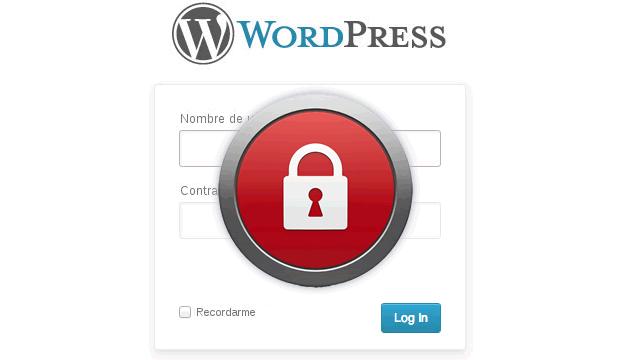 WordPress – Seguro y Fiable