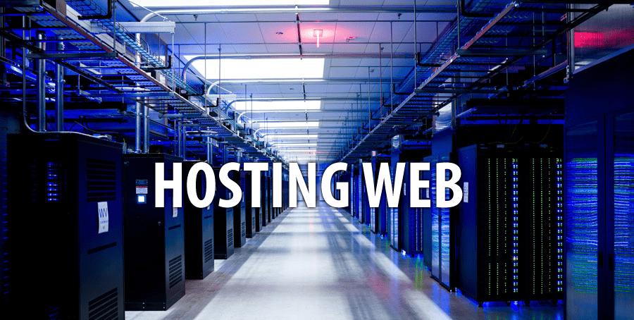 Que tener en cuenta al elegir un hosting web