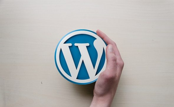 crear blog en wordpress