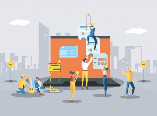 Constructor Pagina Web